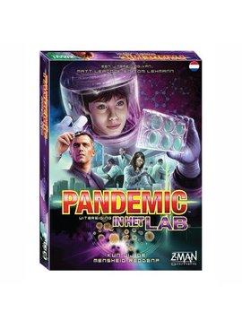 Pandemic In Het Lab NL