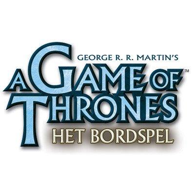 Game of Thrones: Het Bordspel - Tweede Editie NL