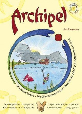Archipel (Chinese vissers)