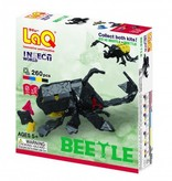 LaQ LaQ Insect World Beetle