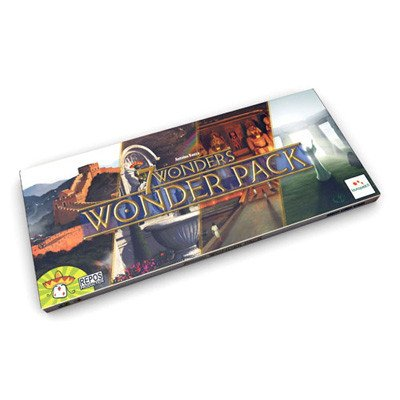 7 Wonders - Wonder Pack