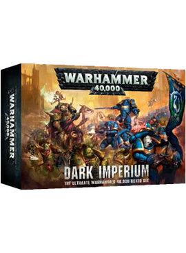 Games Workshop Pre-order: Warhammer 40000 Dark Imperium