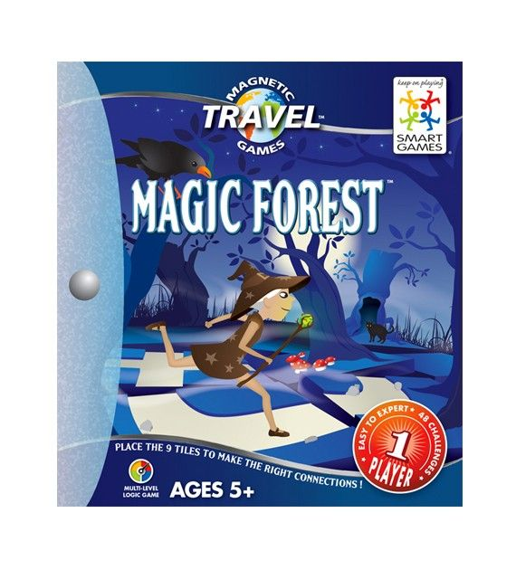 Smartgames Magic Forest