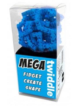 Mega Twiddle - Blauw