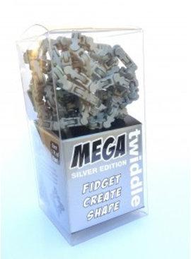 Mega Twiddle - Zilver