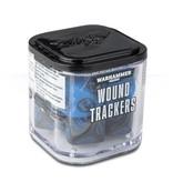 Games Workshop WARHAMMER 40000: WOUND TRACKERS