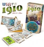 Days of Wonder Ticket to Ride - USA 1910