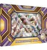 Kangaskhan-EX Box