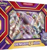 Gengar-EX Box