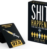Shit Happens - kaartspel EN