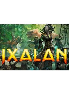 2 Headed Giant Prerelease Ixalan