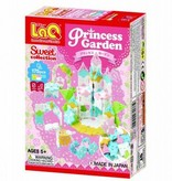 LaQ Sweet Collection Princess Garden