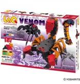 LaQ Animal World Venom