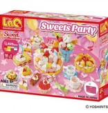 LaQ Sweet Collection Sweets Party