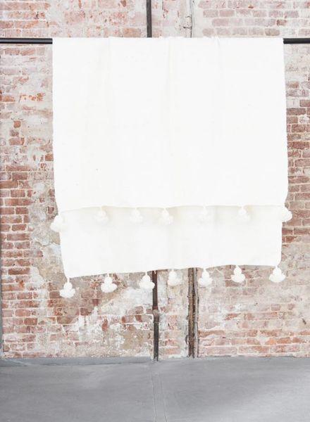 PRE -ORDER Berber blanket XL