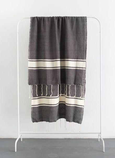 Handwoven Hammam Towel 05