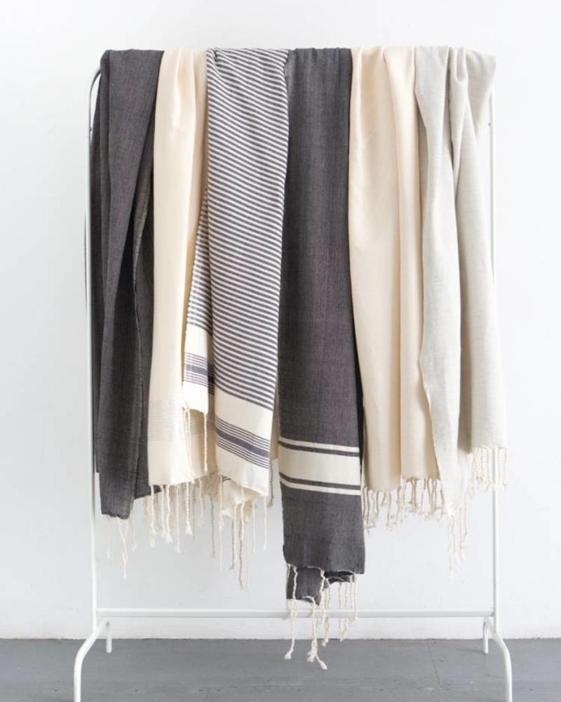 Handwoven Hammam Towel