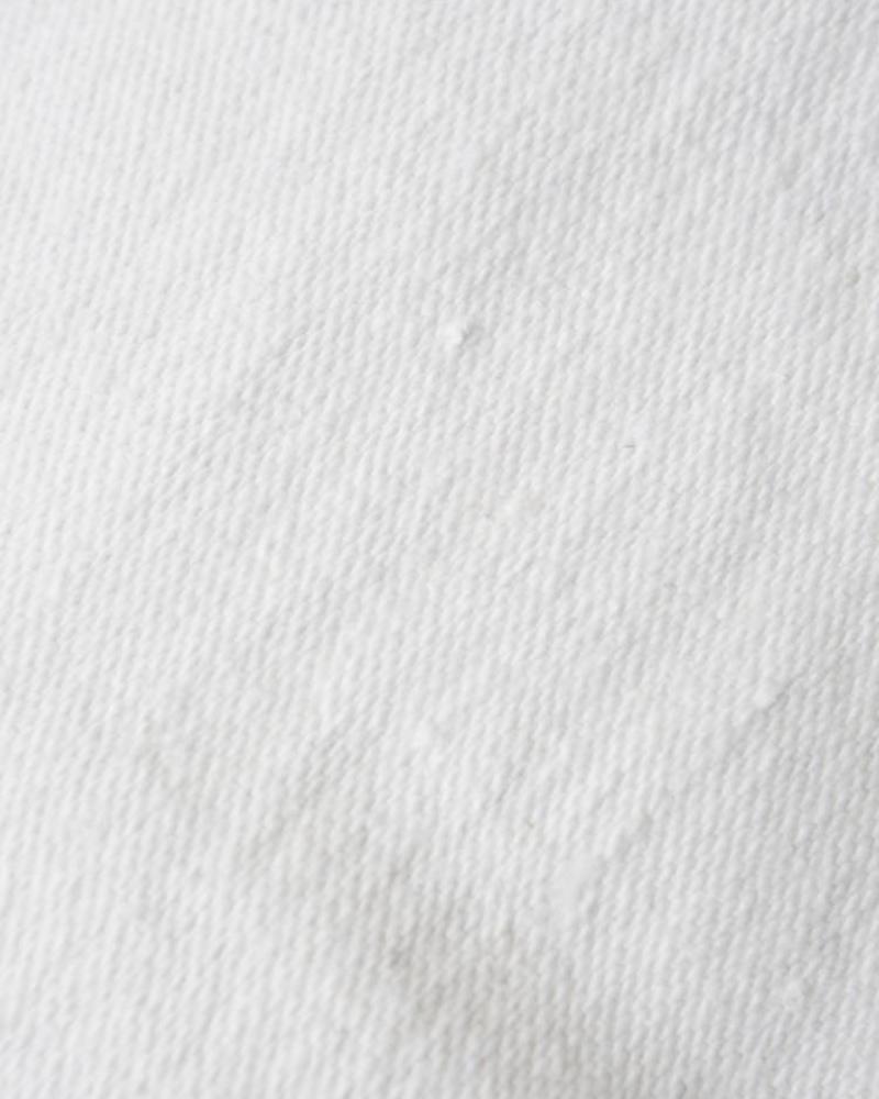 Handgemaakte Berber pompom deken M