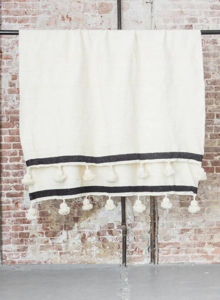 Berber blanket XL