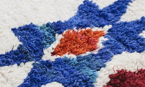 Ourika tapijten