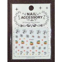 Nail Art 3d sticker