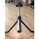Crossmaxx 15 kg olympic competition bar (ladies bar)