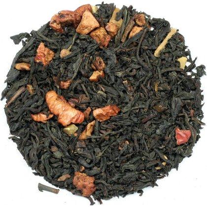 Zwarte thee Winterdroom