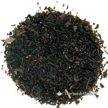 Zwarte Thee Zwarte Bessen