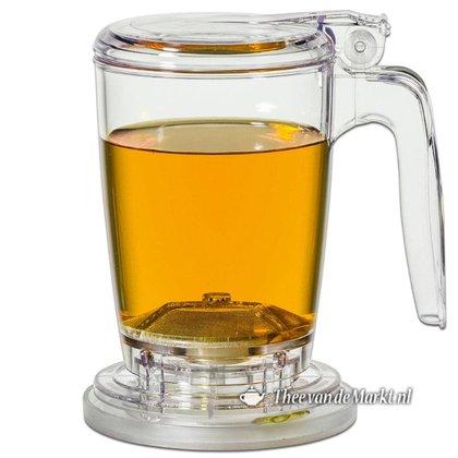 Teasy Tea Maker