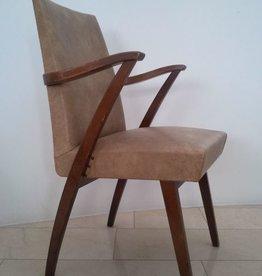 Retro vintage design Tijsselingen stoel