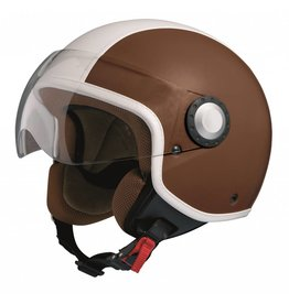 RXA CALIFORNIA BROWN HELMET H730