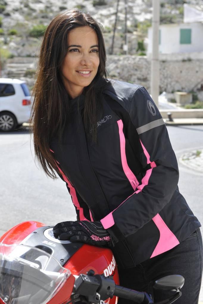Richa BIARRITZ Lady jacket