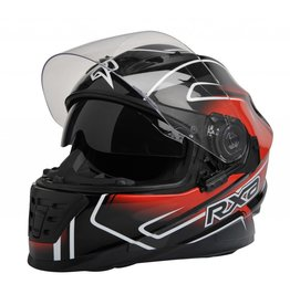 RXA XENON GRAPHIC BS HELMET