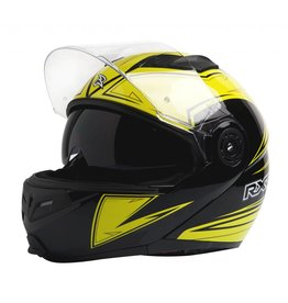 RXA EXPLORER GRAPHIC HELMET