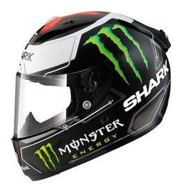 Shark Race R Pro Lorenzo Monster Energy