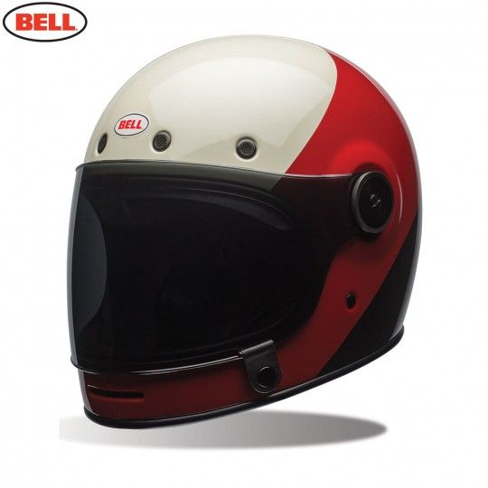 Bell Bullitt Triple Threat Red/Black