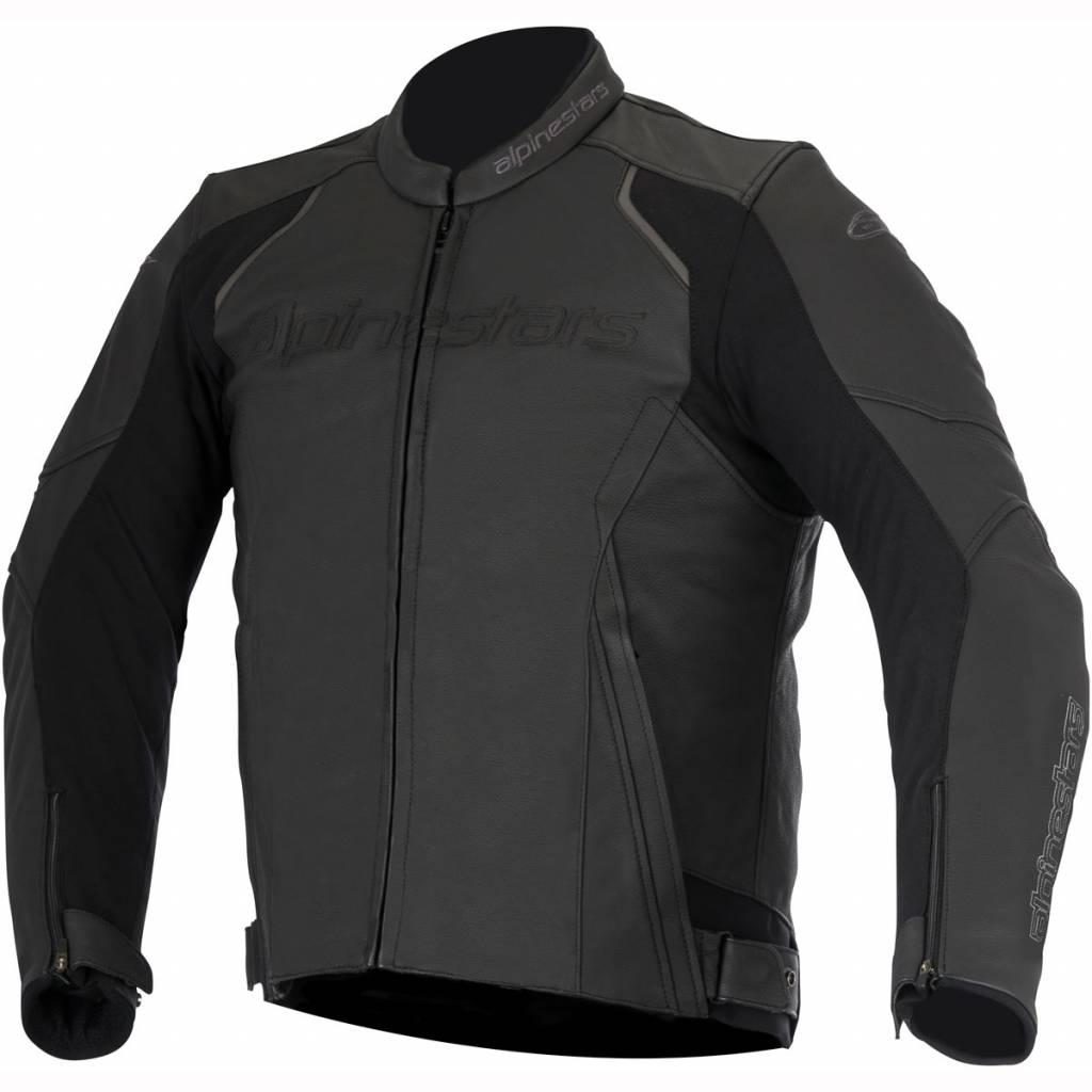 Alpinestars Devon leather jacket