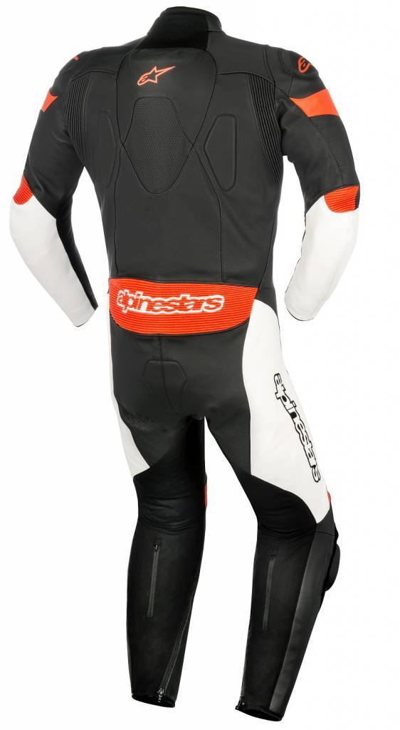 Alpinestars Challenger V2 suit