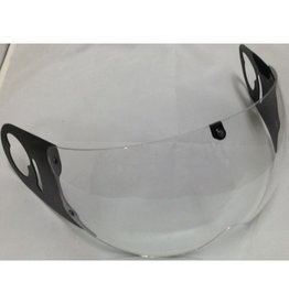 Roof Boxer V8 clear visor