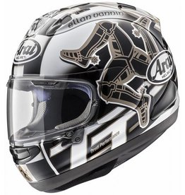 Arai RX-7V Isle of Man TT 2017