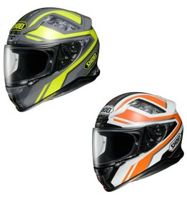 Shoei NXR Parameter TC 8