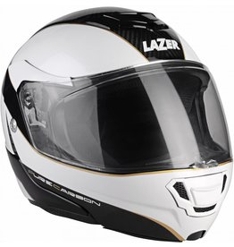 Lazer Lazer Monaco Evo  Window pure carbon