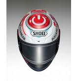 Shoei NXR Marquez Power-Up