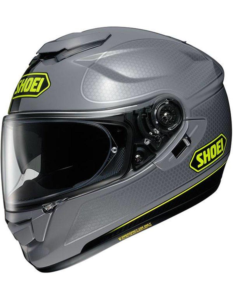 Shoei GT-air Wanderer 2 TC 10
