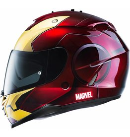 HJC HJC IS-17 Special edition Marvel Iron man
