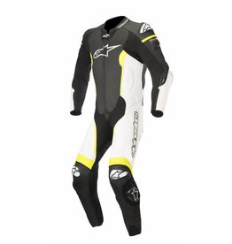Alpinestars Missile Tech-Air Yellow
