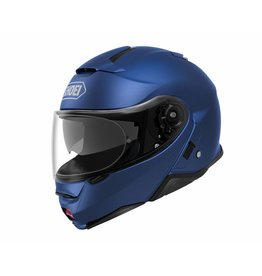 Shoei Neotec II Matte colors