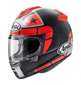 Arai Chaser-X Shaped Maverick