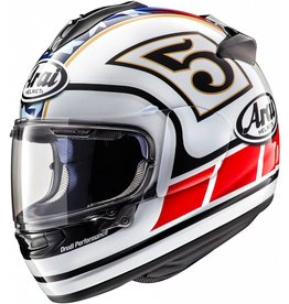 Arai Chaser-X Shaped Edwards Legend White