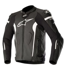 Alpinestars Missile Tech-Air Leather Vest